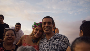 追悼:マルセロ・ルーケ エクアドル「セロ・セコの森」を守った男