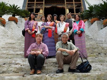 ブータン・ドチョカ村の民家に学ぶ「大地とつながる家」