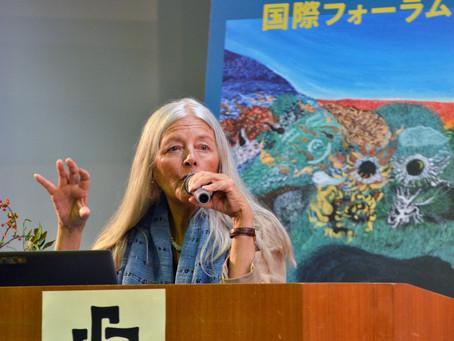 ヘレナ・ノーバーグ=ホッジさんの言葉ー「しあわせの経済」世界フォーラム2019基調講演より