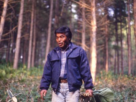 アイヌ民族として生きるー貝澤耕一さんの想い