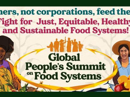 「食と農」にピープル・パワーを!ーヘレナ・ノーバーグ=ホッジ率いるLocal Futuresからのメッセージ