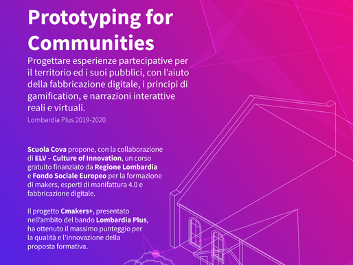 Prototyping for Communities
