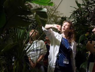 Edutainment: Biosfera tropicale a PetsintheCity