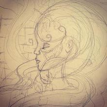 Sketchbook #drawing #drawingoftheday #sk