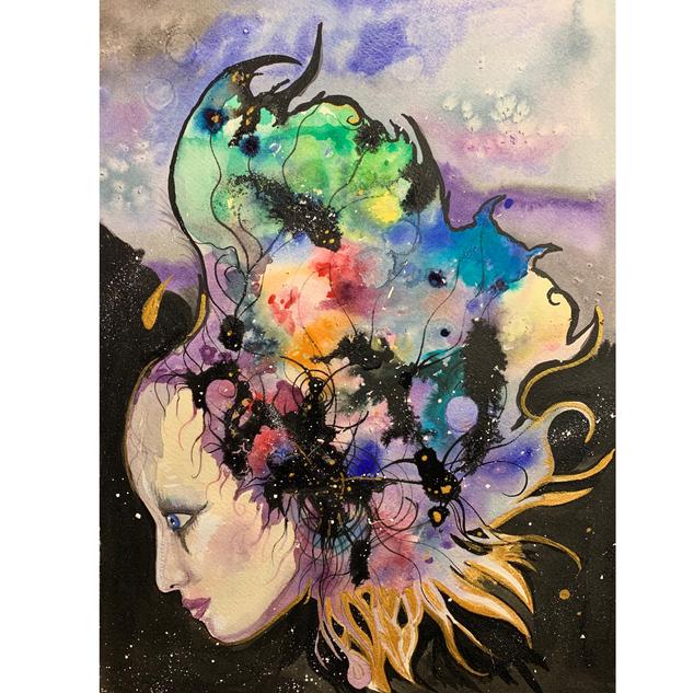 Nebula Head