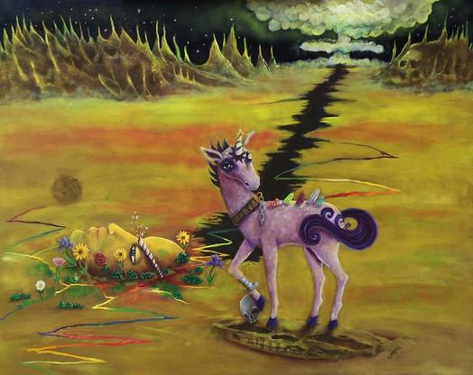 Apocalyptic Unicorn