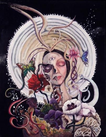 La Mystica