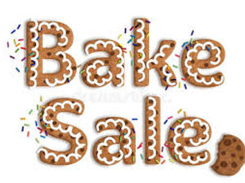 Bakeless Bake Sale Donation