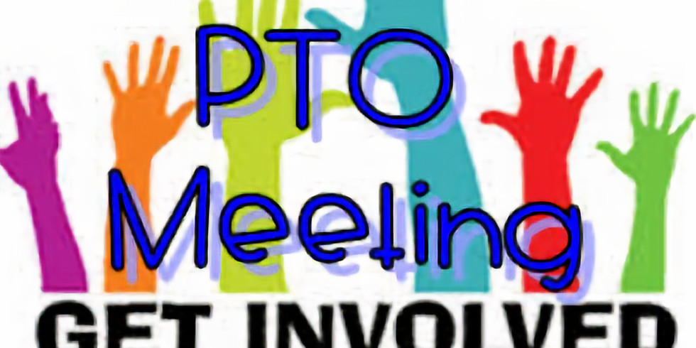 October 1st PTO Meeting