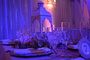 Unique Events Catering Gallery