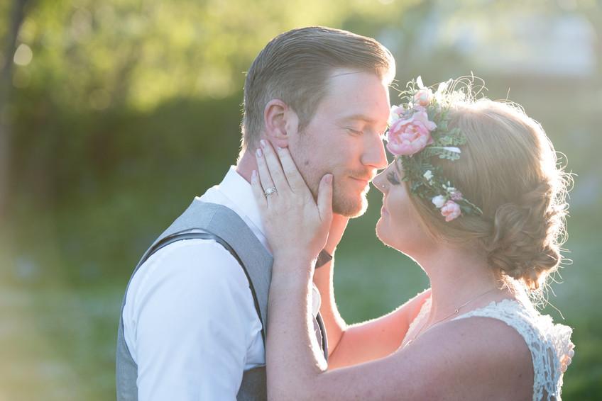 Wedding & reception   West Vancouver photographer