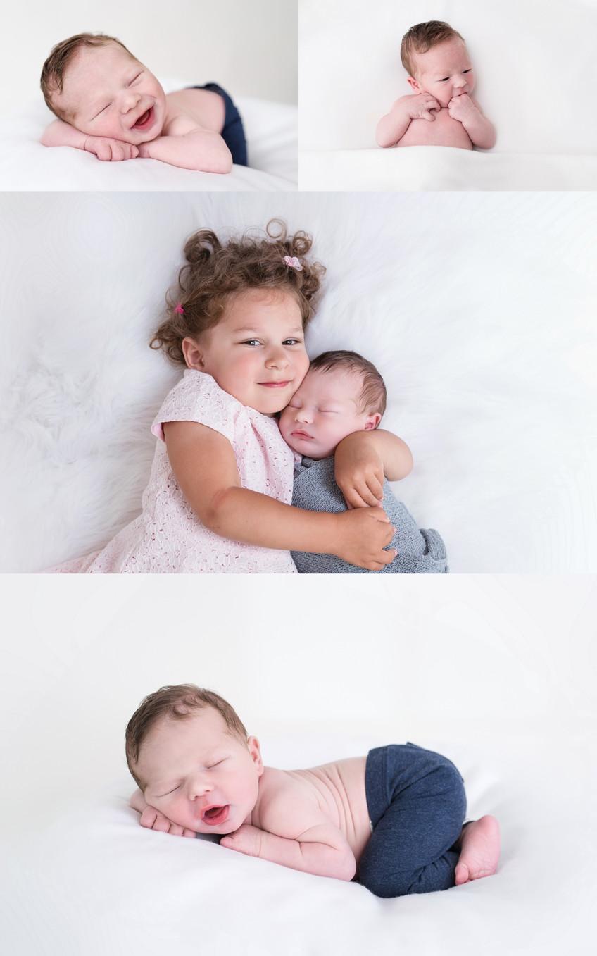 Newborn session | North Vancouver Photographer