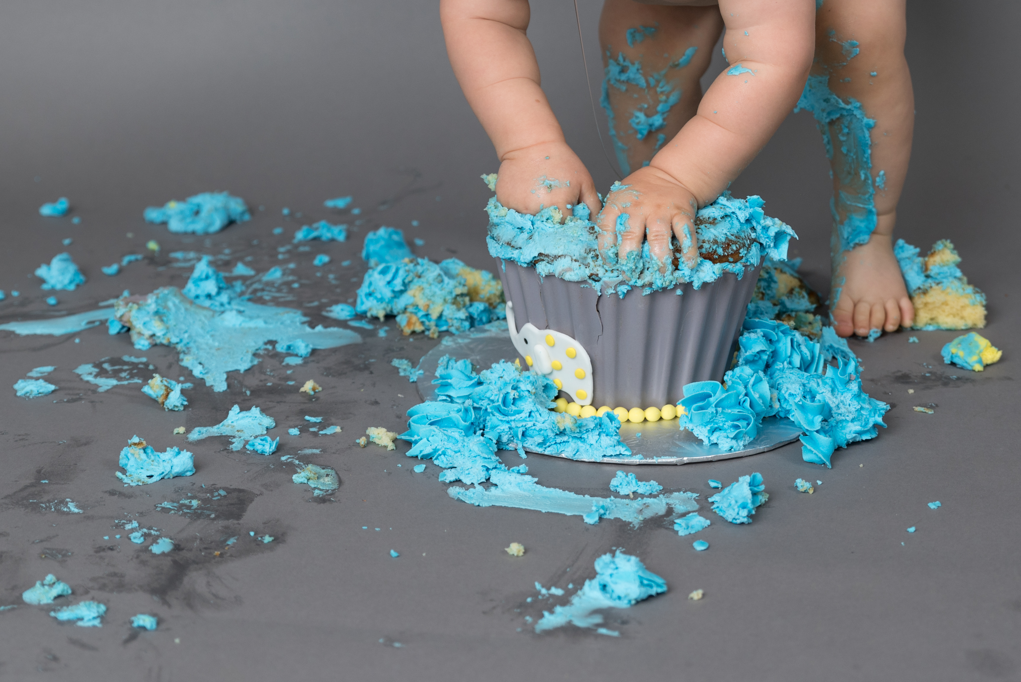 Cake smash session, Cake smash photo