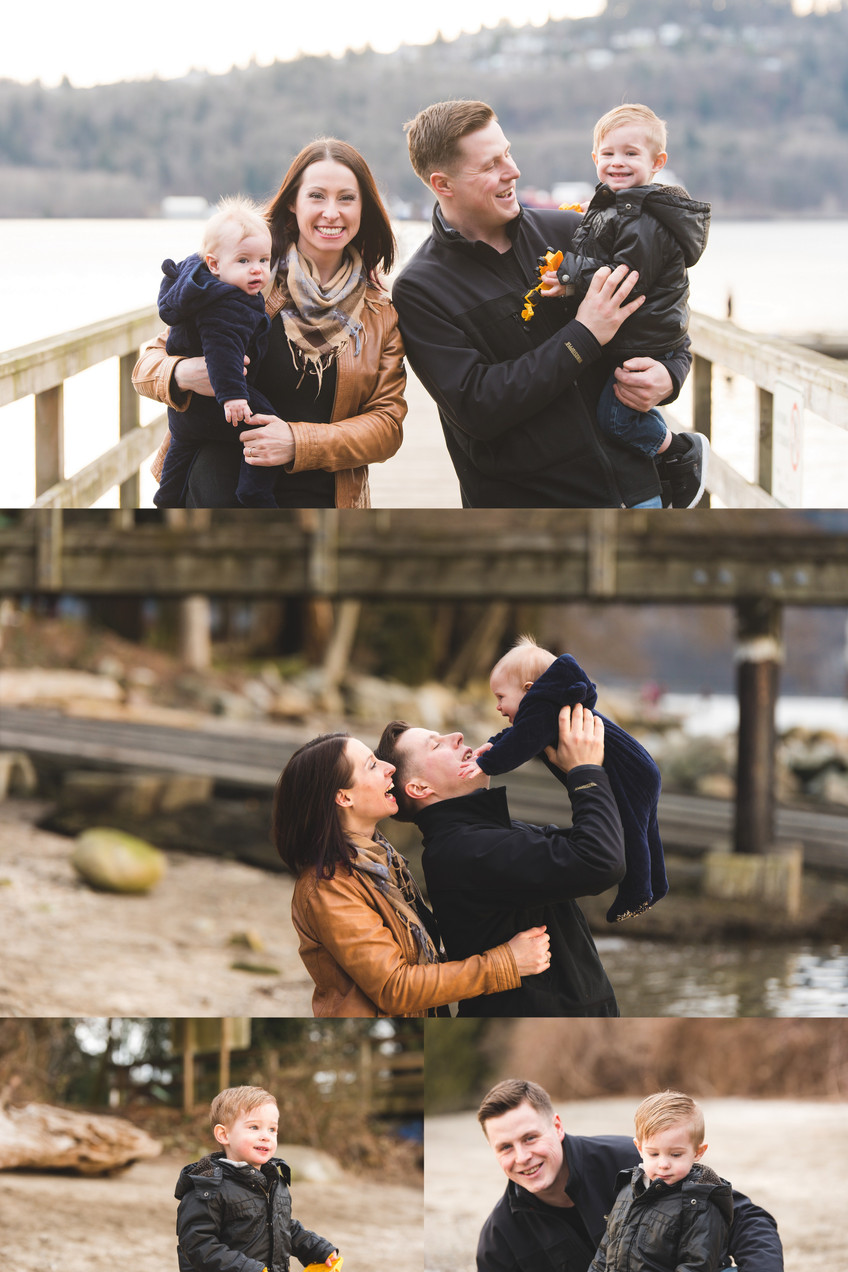 Family session | North Vancouver