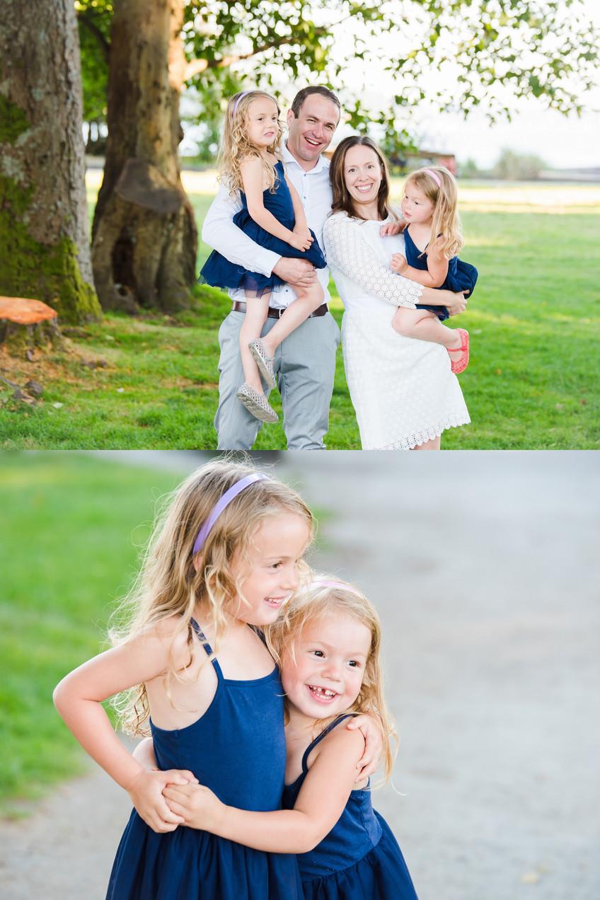 Family session | John Lawson Park