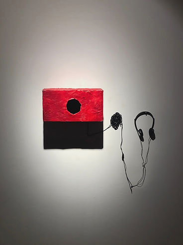The Listener, 2018