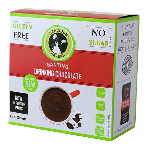 Banting Drinking Chocolate