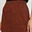 Thumbnail: MinkPink Wild Cat Midi Skirt