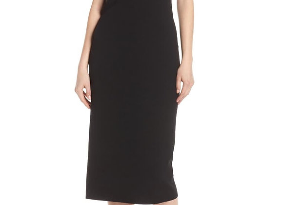 Heartloom Collins Tank Dress- Black