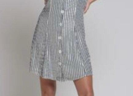 Sam & Lavi Bahama Striped Dress