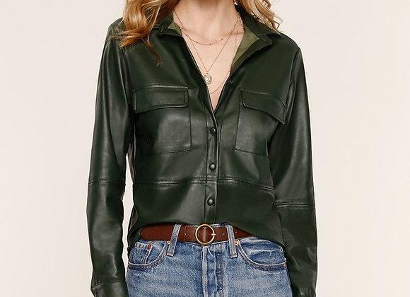 Heartloom Maura Shirt/Jacket