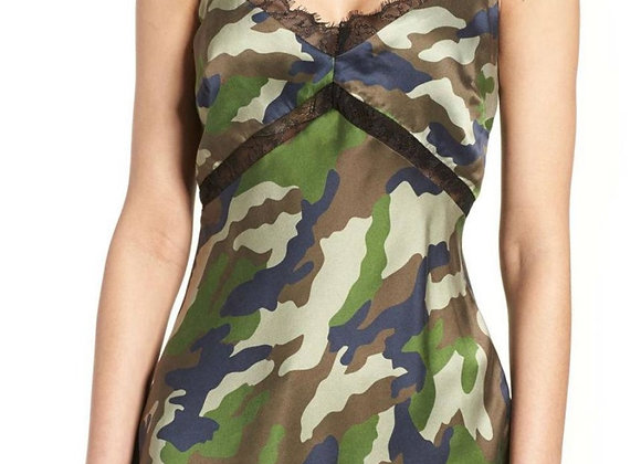 Kendall and Kylie Cami-Camouflage