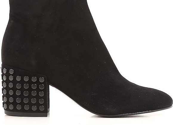 Kendall & Kylie Studded Boots