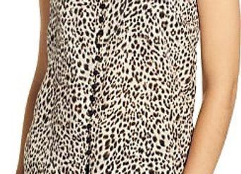 Heartloom Mira Cami-Leopard