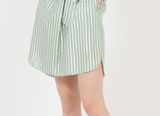 Frnch Paris Aaliya Shirt Dress