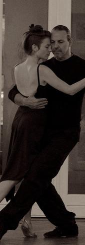 Ilias y Lea