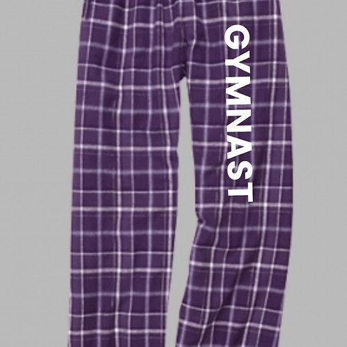 Gymnast PJ's