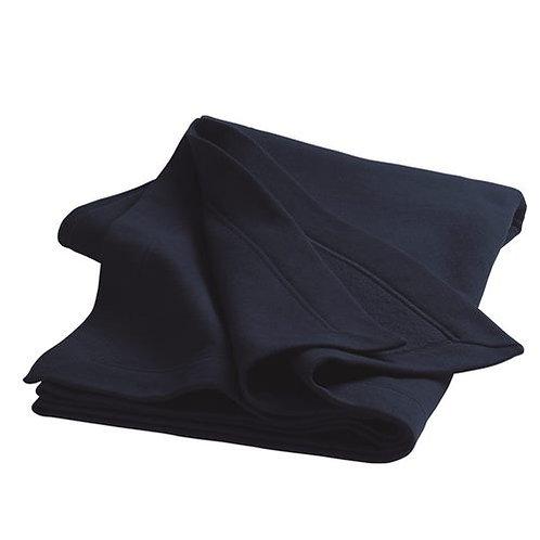 Silverbacks Fleece dri-blend blanket