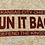 Thumbnail: Run It Back Unisex T-Shirt