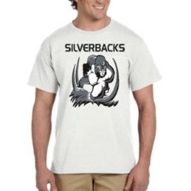 Silverbacks Adult Short Sleeve Tee