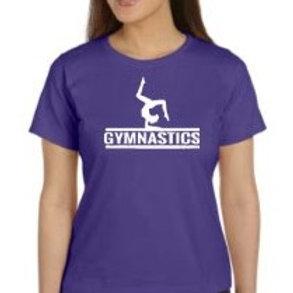 Beam gymnastics
