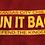 Thumbnail: Run It Back Unisex Bella+Canvas V neck relaxed fit T-Shirt