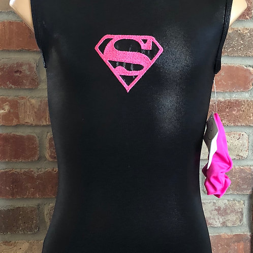 Supergirl Leotard