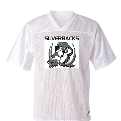 Silverbacks Youth Replica Jersey
