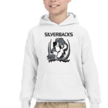 Silverbacks Youth Dri Fit Hoodie