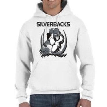 Silverbacks Adult Hoodie