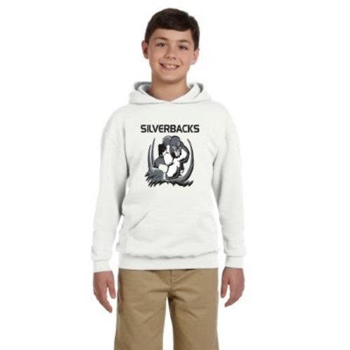 Silverbacks Youth Hoodie
