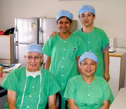 Queen Mary Hospital, University of Hong Kong, Hong Kong