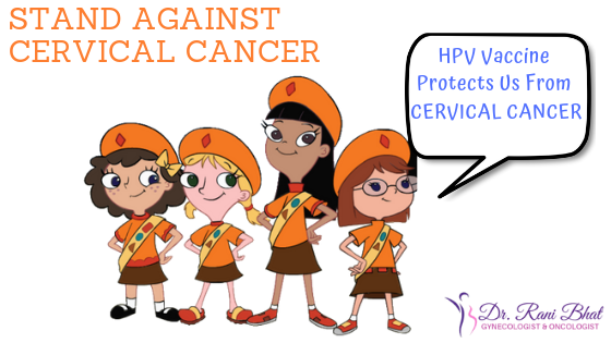 DR Rani Bhat, Best gynecologist and oncologist in bangalore