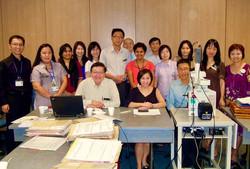 KK Women's and Children's Hospital, Singapore