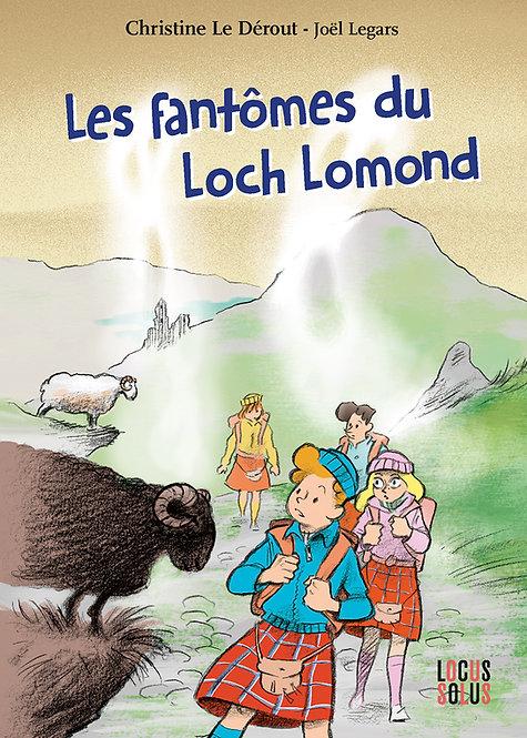 Les Fantômes du Loch Lomond - VERSION NUMÉRIQUE