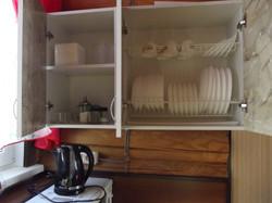кухня 3-й этаж