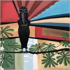 Blackbird 2017