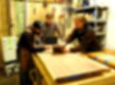 Custom Modern Wood Furnituren