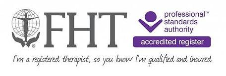 FHT Register Logo