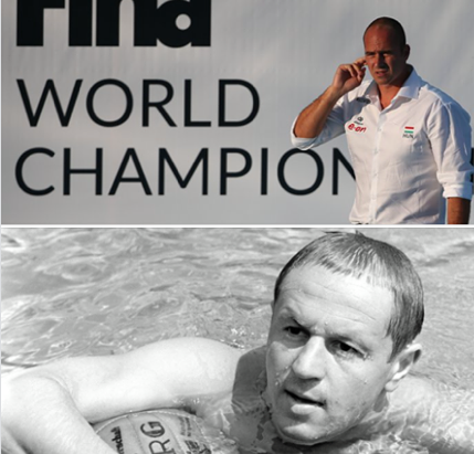 FAREWELL TWO WATERPOLO WARRIORS.